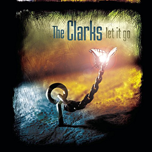 Let It Go performed by The Clarks