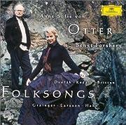 Anne Sofie von Otter - Folksongs (Dvorak,…