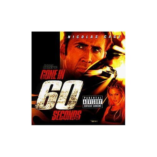 Nur Noch 60 Sekunden Soundtrack