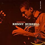 Introducing Kenny Burrell (1956)