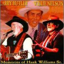 Memories of Hank Williams, Sr.