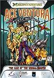 Ace Ventura: Pet Detective (1995 - 1999) (Television Series)