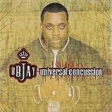 B.B. Jay Universal Concussion Album Lyrics