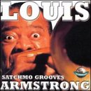 Satchmo Grooves lyrics