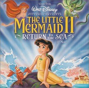 The Little Mermaid Album