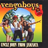 Uncle John from Jamaica lyrics