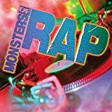 Monsters of Rap (Album) by Various Artists