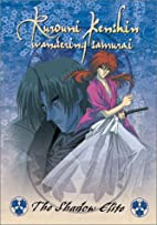 Rurouni Kenshin - Shadow Elite, Vol. 3 by…