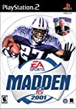 Madden NFL 2001 (2001) (Video Game)