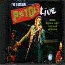 The Original Pistols Live