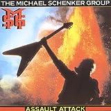 Assault Attack (1982)