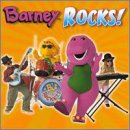 Barney Rocks! lyrics