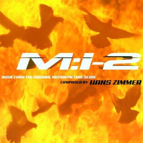 Mission Impossible 2 - Score - Hans Zimmer Album Lyrics Mp3