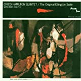 Chico Hamilton Quintet: The Ellington Suite