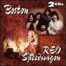 Boston/REO Speedwagon