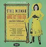 Annie Get Your Gun (1946 original Broadway cast) lyrics