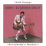 Everybody's Rockin' (1983)