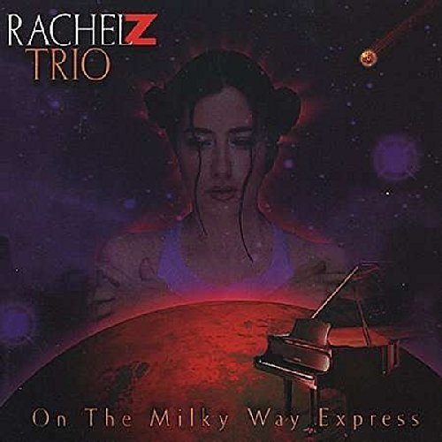 "Read ""On The Milky Way Express"" reviewed by Mark Corroto"