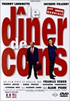 The Dinner Game by Francis Veber