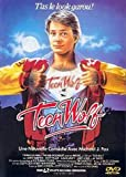 Teen Wolf (1985) (Movie)