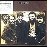 The Band (The Brown Album) (1969)