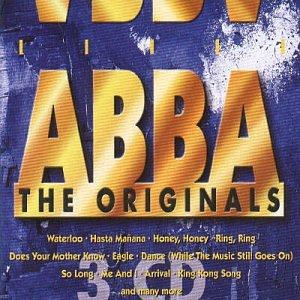 The Originals [3 CD Box]