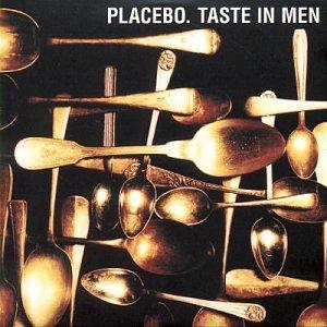 Taste in Men [#2]