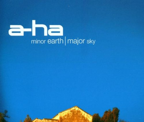 Minor Earth Major Sky [Single]