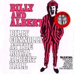 Billy & Albert