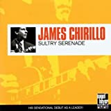 Album Sultry Serenade by James Chirillo