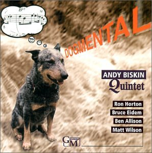 Album Dogmental by Andy Biskin