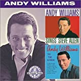 Andy Williams Sings Steve Allen (1956)