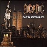 Safe in New York City lyrics