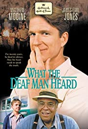What the Deaf Man Heard de Matthew Modine