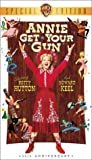 Annie Get Your Gun (1946) (Musical) written by Herbert Fields; composed by Irving Berlin