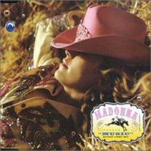 Music [Australia CD Single #1]