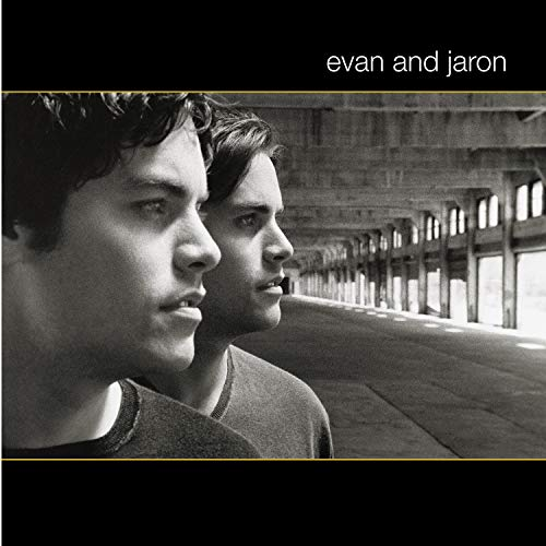 Evan And Jaron Album