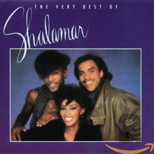 SHALAMAR - Best of Sha...