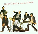 Huey Lewis And The News (1980)