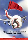 Airplane (1980 - 1982) (Movie Series)