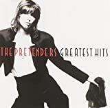 The Pretenders Greatest Hits (2000)