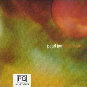 Light Years [Australia CD]
