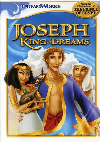 Get Joseph: King Of Dreams On Video