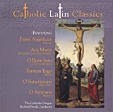 Catholic Latin Classics lyrics