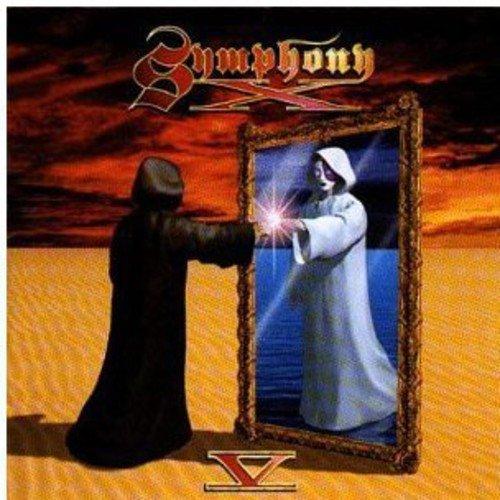 V - The New Mythology Suite Album