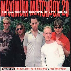 Beaches] Matchbox 20 unwell song meaning