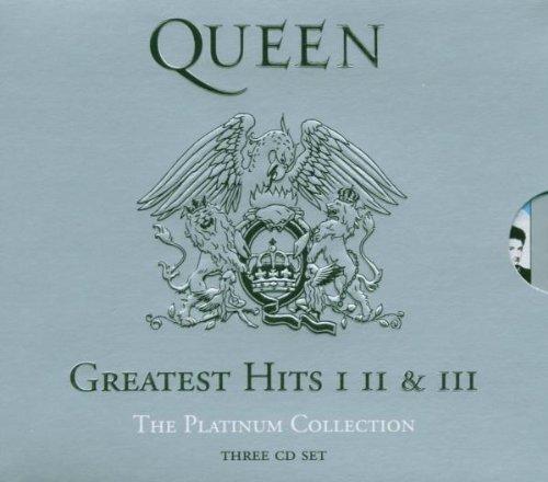 queen greatest hits i ii iii - photo #10