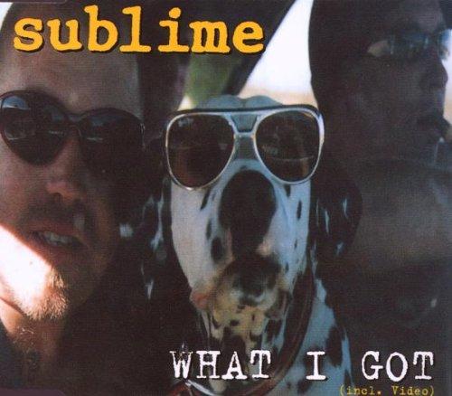 Sublime singles