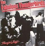 Powerful Stuff (1989) (Album) by The Fabulous Thunderbirds
