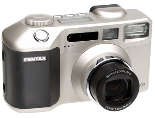 Pentax EI 200